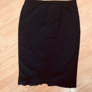 Shein tulip pencil skirt 2X NWOT